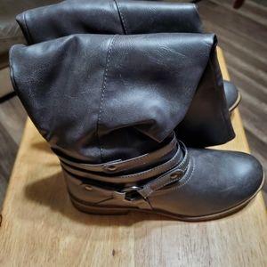 Women's Journey Boots